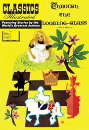 Through the Looking-Glass JESUK147 ebook by Lewis Carroll