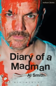 Diary of a Madman ebook by Al Smith