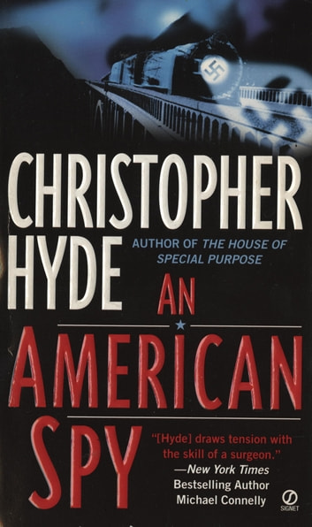 AN American Spy ebook by Christopher Hyde