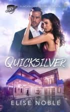 Quicksilver ebook by