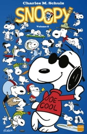 Snoopy - Volume 2 ebook by Charles M. Schulz