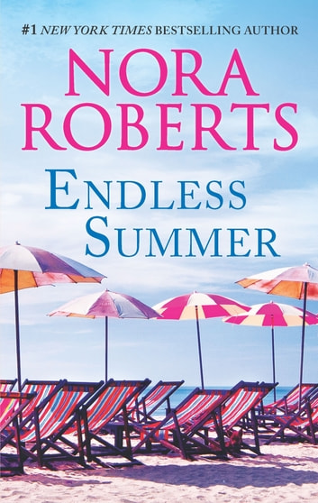 Endless Summer - One Summer\Lessons Learned ebook by Nora Roberts