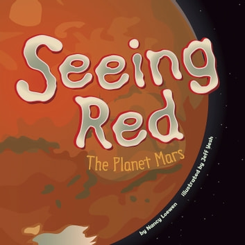 Seeing Red - The Planet Mars audiobook by Nancy Loewen