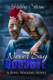 Never Say Goodbye ebook by Hilary Storm