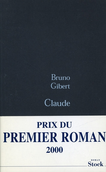 Claude ebook by Bruno Gibert