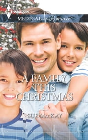 A Family This Christmas ebook by Sue MacKay