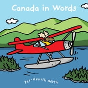 Canada in Words ebook by Per-Henrik Gurth