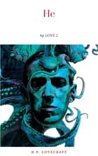 He ebook by H.P. Lovecraft