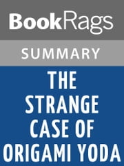 The Strange and Beautiful Sorrows of Ava Lavender by Leslye Walton Summary & Study Guide ebook by BookRags