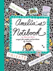 Amelia's Notebook ebook by Marissa Moss,Marissa Moss