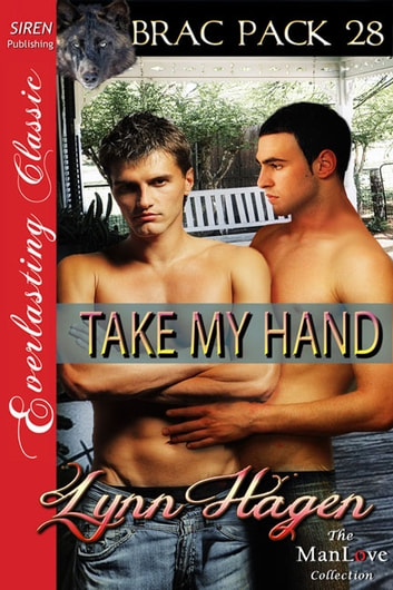 Take My Hand ebook by Lynn Hagen