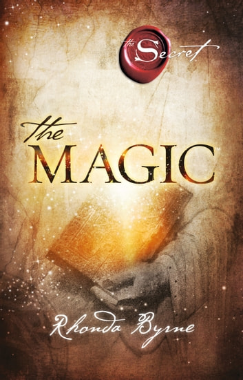 The Magic (Versione italiana) ebook by Rhonda Byrne
