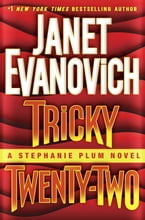 Tricky Twenty-Two, A Stephanie Plum Novel
