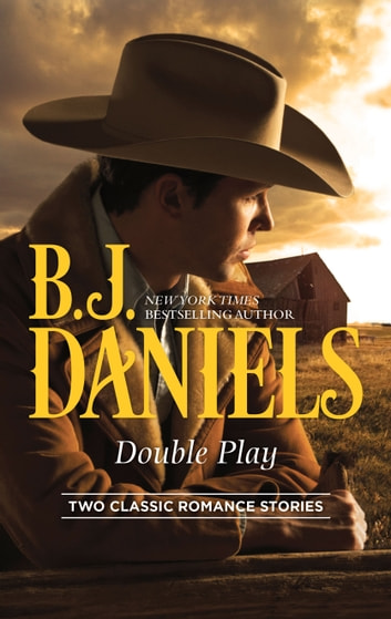 Double Play - Ambushed!\High-Caliber Cowboy ebook by B.J. Daniels
