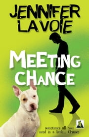 Meeting Chance ebook by Jennifer Lavoie