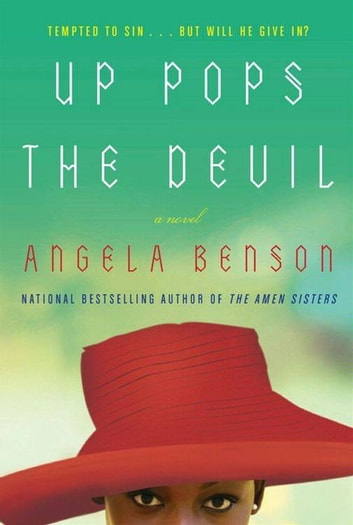 Up Pops the Devil eBook by Angela Benson