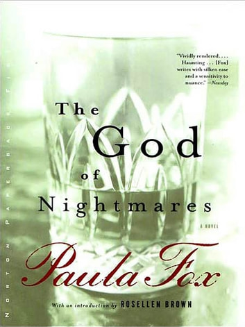 The God of Nightmares ebook by Paula Fox