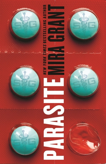Parasite ebook by Mira Grant
