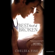 Best Kind of Broken audiobook by Chelsea Fine