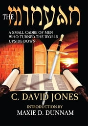 The Minyan ebook by C. David Jones
