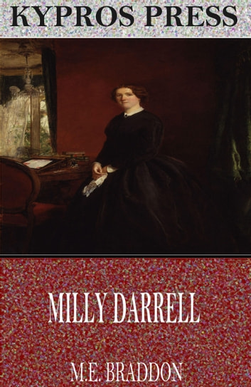 Milly Darrell ebook by M.E. Braddon