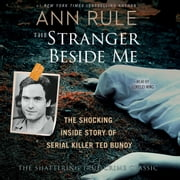 The Stranger Beside Me Audiolibro by Ann Rule