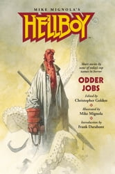 Hellboy: Odder Jobs ebook by Frank Darabont