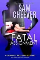 Fatal Assignment ebook by