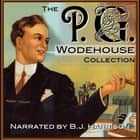 P.G. Wodehouse Collection, The audiobook by P. G. Wodehouse