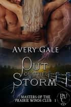 Out of the Storm ebook by Avery Gale