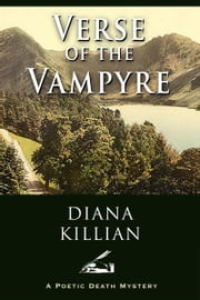 Verse of the Vampyre ebook by Diana Killian