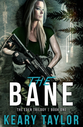The Bane ebook by Keary Taylor