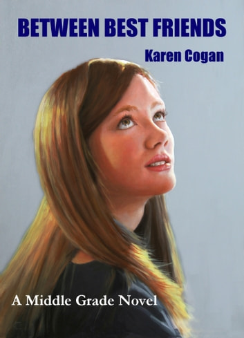 Between Best Friends ebook by Karen Cogan