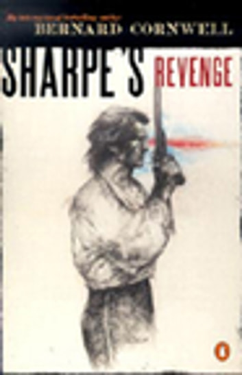 Sharpe's Revenge (#10) ebook by Bernard Cornwell