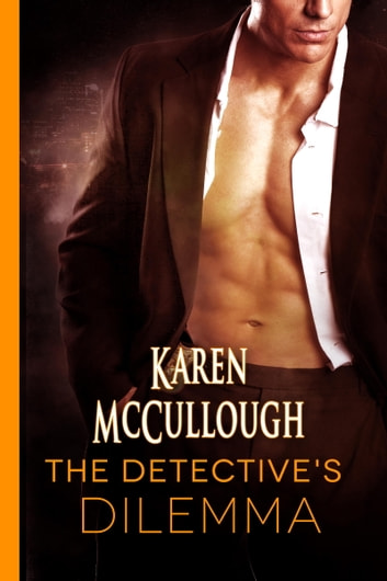 The Detective's Dilemma ebook by Karen McCullough