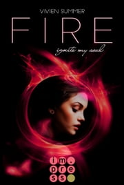 Fire (Die Elite 2) eBook by Vivien Summer