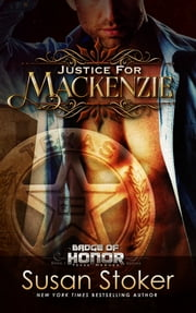 Justice for Mackenzie ebook by Susan Stoker