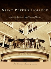 Saint Peter's College ebook by Joseph McLaughlin,Thomas Matteo