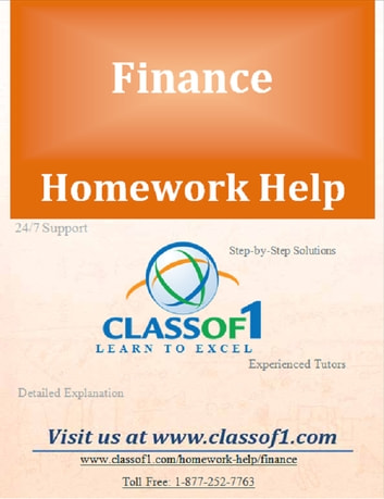 Explaining the Importance of the Concept of Present Value ebook by Homework Help Classof1