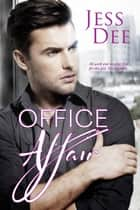 Office Affair ebook by