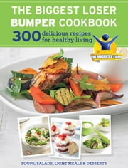 The Biggest Loser Bumper Cookbook ebook by Hardie Grant Books