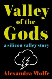 The Valley of the Gods - A Silicon Valley Story ebook by Alexandra Wolfe
