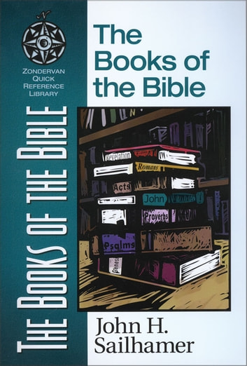 The Books of the Bible ebook by John H. Sailhamer