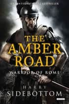 The Amber Road: Warrior of Rome: Book 6 ebook by Harry Sidebottom