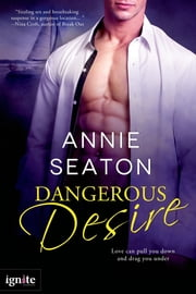 Dangerous Desire ebook by Annie Seaton