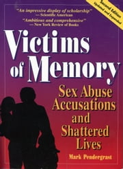 Victims of Memory ebook by Mark Pendergrast