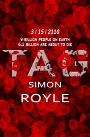 Tag - The Zumar Chronicles, #1 ebook by Simon Royle