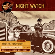 Night Watch, Volume 1 audiobook by Don Reed