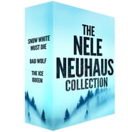 The Nele Neuhaus Collection - Snow White Must Die, Bad Wolf, The Ice Queen ebook by Nele Neuhaus