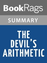 The Devil's Arithmetic by Jane Yolen | Summary & Study Guide ebook by BookRags